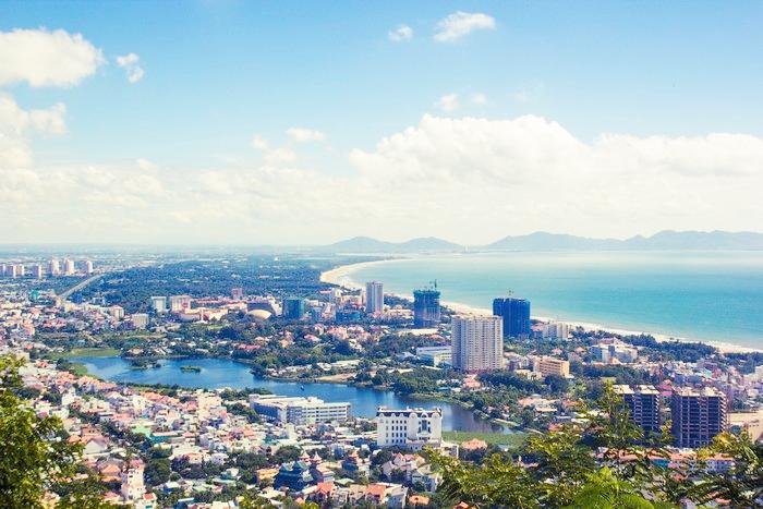 Quý 4/2020, Bà Rịa - Vũng Tàu bán đấu giá 18 khu đất công
