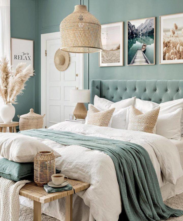 Làm thế nào để có phong thủy phòng ngủ tốt?