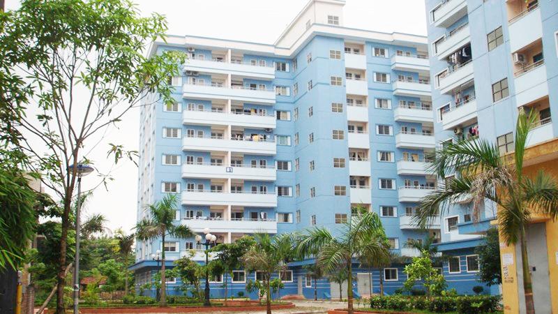 Hưng Yên duyệt quy hoạch khu nhà ở cho người thu nhập thấp