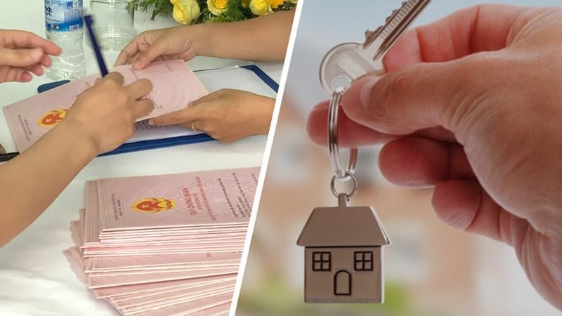 Chậm cấp sổ hồng cho người mua nhà tại dự án, vì sao?