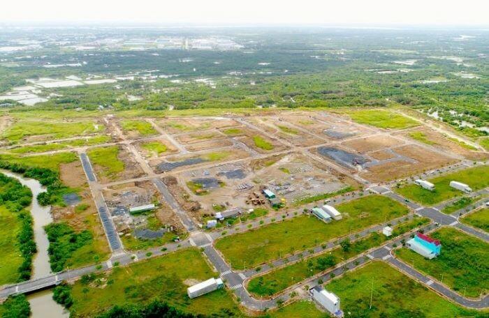 TP.HCM: Áp dụng hệ số điều chỉnh giá đất mới từ ngày 18/6