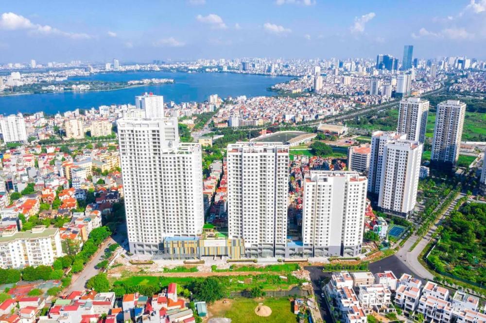 TPHCM: Sở Xây dựng đề nghị xử lý tin đồn gây bất ổn thị trường bất động sản