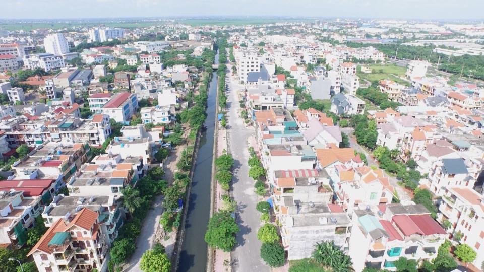 Mời gọi đầu tư dự án nhà ở hơn 2.200 tỷ đồng tại Thái Bình