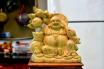 Tượng Phật Di Lặc nên đặt ở đâu trong nhà để thu hút tài lộc
