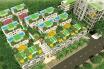 La Casa Villa chuẩn 3D: Đẹp, độc, đắt