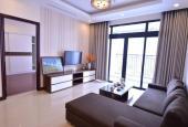Cho thuê căn hộ CCCC Royal City, giá 17 tr/tháng (View quảng trường) tòa R