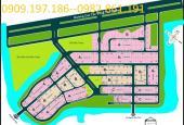 Nhượng lại gấp lô biệt thự dự án Bách Khoa, Quận 9, giá rẻ, LH 0909 197 186 Mr Trường