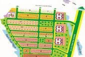 Bán đất nền biệt thự dự án tại Hưng Phú, đường Liên Phường quận 9, LH 0909 197 186