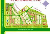 Bán đất dự án Khang An, dự án phát triển nhà Quận 3, giá tốt nhất thị trường