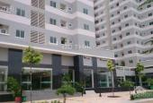 Bán căn hộ CC Thái Sơn - Long Phụng, chợ Bà Hom,Pouyen,48m2,trả trước 400 triệu nhận nhà