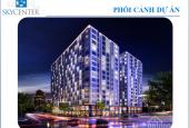 Bán căn hộ Sky Center mặt tiền đường Phổ Quang, vị trí vàng để ở và đầu tư. LH: 0902778184 Lưu tin