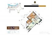 Cho thuê căn hộ Hoàng Anh Thanh Bình - 3PN - 0933019118