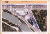 Bán liền kề dự án New House Xa La - KĐT Xa La, Hà Đông, Hà Nội, cơ hội đầu tư sinh lợi cao