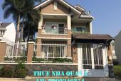 Cho thuê villa Quận 2 An Phú 8x20m, 30 triệu/tháng (0909246874)