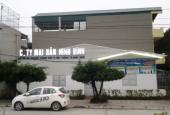 Cho thuê văn phòng tại Ninh Bình, đường Tràng An