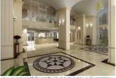 Cho thuê căn hộ Hoàng Kim Thế Gia, cách Đầm Sen 5 phút, 2PN, có một vài nội thất, giá 6tr/tháng
