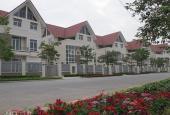 Bán nhà mặt phố khu A Geleximco Lê Trọng Tấn, DT 120m2, SĐCC, giá hợp lý