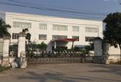 Hà Nội bán xưởng, diện tích đất 6000m2 có 2 mặt tiền, LH: 0912.222.223 / 0944.562.222
