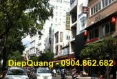 Bán nhà 8A Thái Văn Lung, P.Bến Nghé, Quận 1