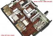 Cần bán gấp duplex chung cư Golden Land giá từ 26.4 tr/m2. LH: 0976 015 926
