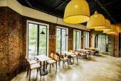 Cho thuê gấp nhà MP Phố Huế DT 350m2/sàn, 2 tầng đẹp, mặt tiền rộng 10m giá rẻ LH