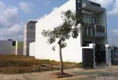 Bán đất KCN Tân Đô, Tỉnh Lộ 10, 130m2, giá 650Tr, sổ hồng riêng, XD tự do, CK 5%+4 chỉ vàng LH ngay