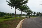 Bán đất nền BT view sông tại KDC Tân Cảng đường Nguyễn Duy Trinh, Q. 9, chỉ 15tr/m2
