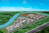 Bán đất nền BT view sông trực diện tại KDC Tân Cảng đường Nguyễn Duy Trinh Q. 9. Chỉ 15tr/m2