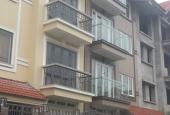 Cho thuê nhà phố Vương Thừa Vũ, Quận Thanh Xuân, nhà 81m2, xây 4 tầng