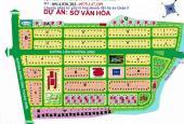 Bán đất nền thuộc dự án Sở Văn Hoá TT, Bưng Ông Thoàn, Q9, ủy quyền, DT 100m2, giá 20 tr/m2