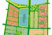 Bán đất nền dự án KDC Kiến Á, quận 9, lô KC, 2 mặt tiền, cần bán gấp giá 25 tr/m2