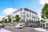 Vincom Shophouse Vĩnh Long - Dự án nhà phố thương mại hot nhất Vĩnh Long năm 2016