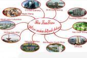 Mở bán đợt 2, KDC Bắc Sài Gòn, ngã 4 Hiệp Bình Phước - The Session Lái Thiêu