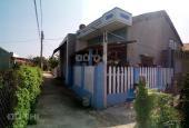 Cần bán gấp căn nhà C4 đường bêtông rộng 2.5m cách đường Nguyễn Tất Thành 150m nhà đẹp về ở