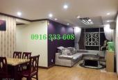 Cần cho thuê gấp 2 căn hộ HAGL 2PN và 3PN nội thất cực đẹp