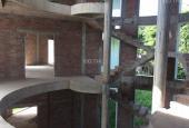 Tôi cần bán biệt thự đặc biệt mặt lõi tại Vườn Mai Ecopark, DT 1116m2 xây thô 3 tầng