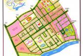 Bán nền khu dân cư Gia Hòa, Q.9 mặt tiền đường 30m, 7x25m - 175m2, giá 31tr/m2. A.Hải 0988990218