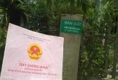 Bán đất 120 triệu gần bệnh viện Cư Jút cách QL14 500m - 4 x 38m (có hoa hồng cho môi giới)