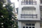 Bán nhà biệt thự giá rẻ, đường rộng 20m, KDC ven sông Sadeco, phường Tân Phong, Quận 7
