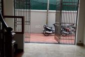 Bán nhà riêng tại đường Nguyễn Văn Huyên, Cầu Giấy, Hà Nội, diện tích 38m2, giá 3.8 tỷ