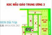 Bán đất nền dự án Mẫu Giáo Trung Ương 3, Phú Hữu, Quận 9. LH 0914.920.202 (Quốc)