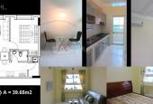 Bán căn hộ dự án Thái An, Q.12, 40m2, giá 800 tr tặng tiện nghi (bao VAT và chi phí sang tên)