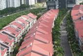 Cho thuê biệt thự Ngân Long DT 393m2 sử dụng có 6 pn, 5 wc nội thất dính tường 23 tr/th. 0901319986