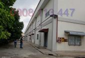 Bán kho xưởng trong và ngoài kcn từ 1000 đến 6000 m2 Đức Hòa, Long An 0908113447