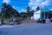 Đất có vườn cây ăn trái mặt tiền đường Tỉnh lộ 909 Phú Đức LH TP Vĩnh Long