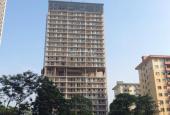 Bán chung cư VP4 Linh Đàm căn 1210 có 3 phòng ngủ diện tích 107.59 m2