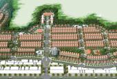 Lô đất chính Nam duy nhất, trả góp 36 tháng, Khu đô thị mới Kosy Lào Cài