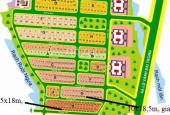 Bán 2 lô đất nhà phố KDC cao cấp Hưng Phú 2, P. Phước Long B, Quận 9