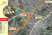Chỉ 350tr sở hữu ngay căn hộ cao cấp 65m2 tại vị trí đắc địa Phạm Văn Đồng, làm việc trực tiếp CĐT