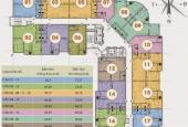 Bán gấp căn hộ chung cư CT2B Nghĩa Đô, diện tích 75m2